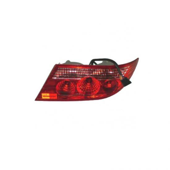 37vc1-73200 higer klq6125 bus tail light