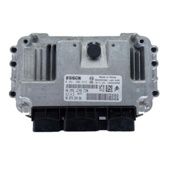 bosch brand ecu diesel engine spare parts electric model 0261s06615